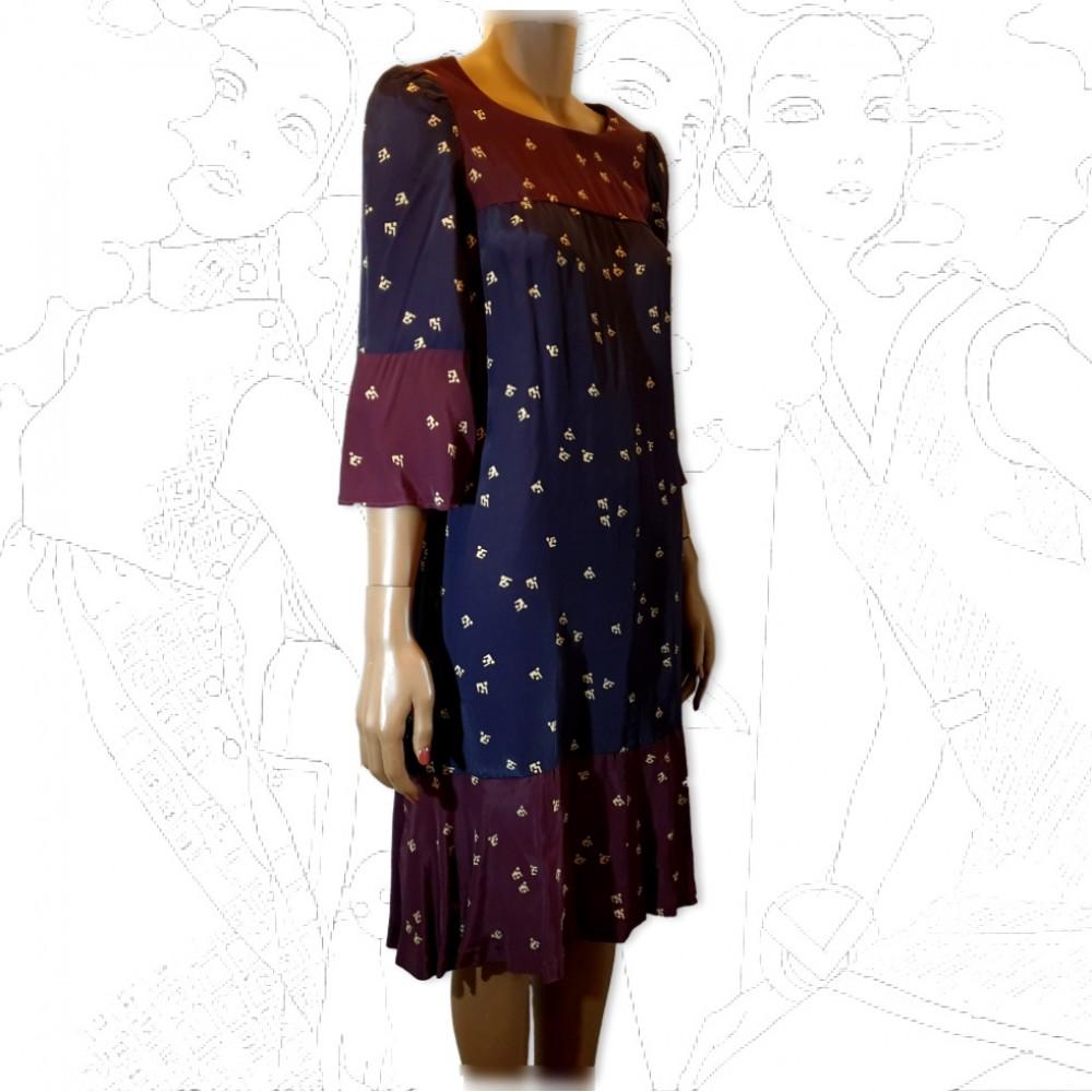 1960's Original Biba Dress .