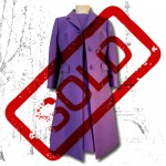 1960's Peggy French Lilac Dress and Coat .