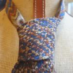 Missoni Colourful Vintage Silk Tie