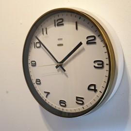 Metamec Retro Wall Clock