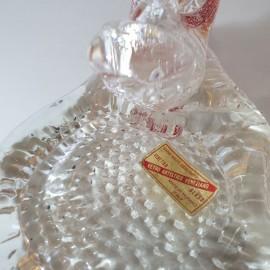 Vintage Murano Glass Fish Dish
