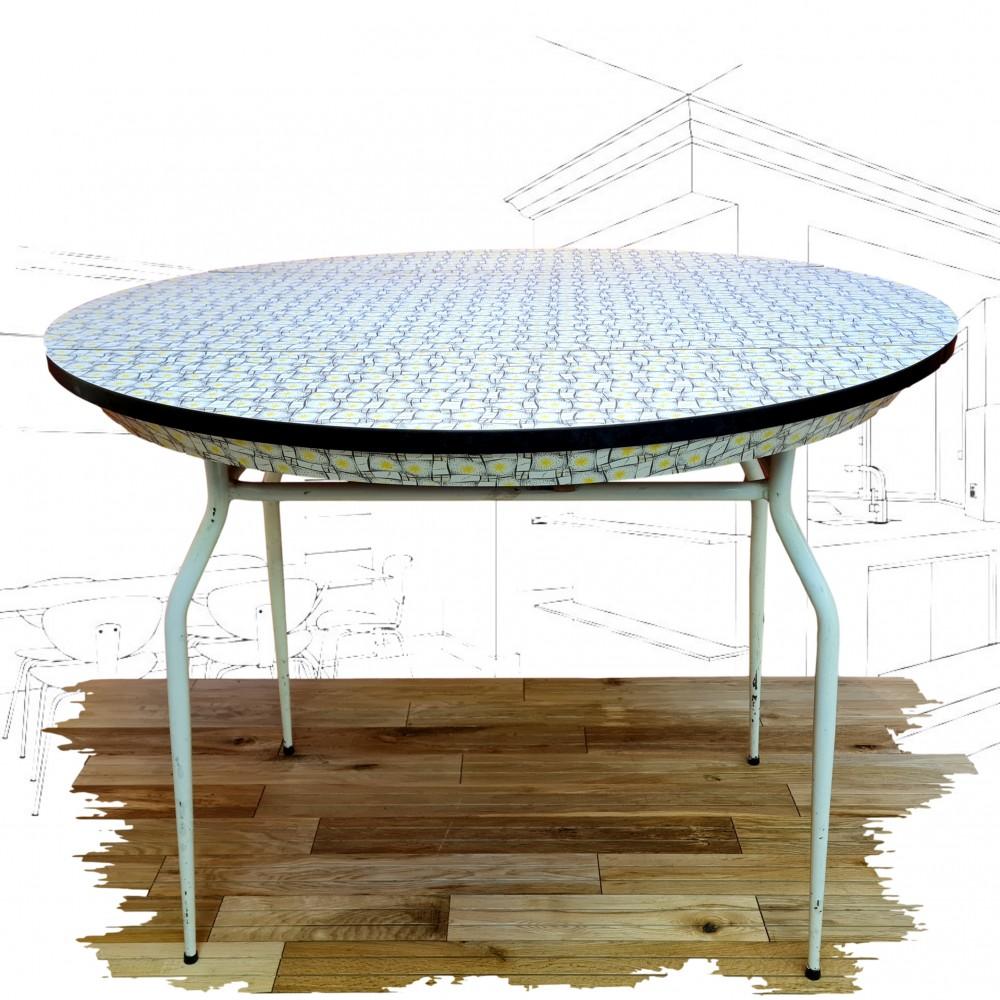 1950's Arvin Kitchen Table