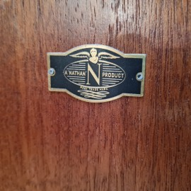 Art Deco Nathan Beech Sideboard
