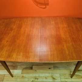 1960's McIntosh Extending Dining Table