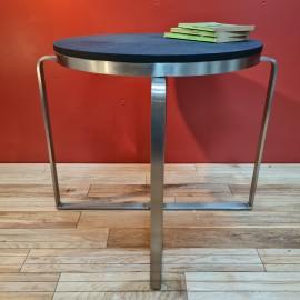 Reworked Steel Coffee Table