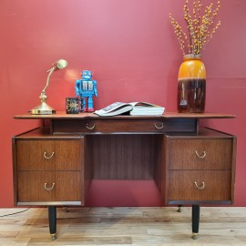 1950's G-Plan Desk