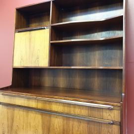 1960's McIntosh Rosewood Dresser