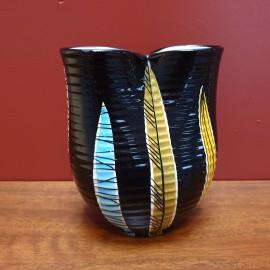 1950's Schramberg 'Milano' Double Vase