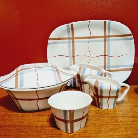 Meakin Sol Horizon Serving Dishes
