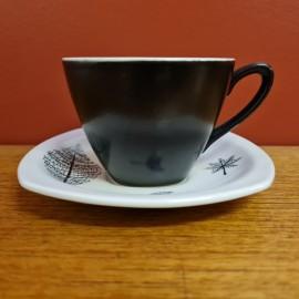 Midwinter Nature Study Teapot