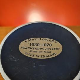 1970's Portmeirion Collectors Mugs