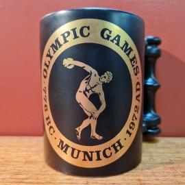 1972 Portmeirion Olympic Games Mug
