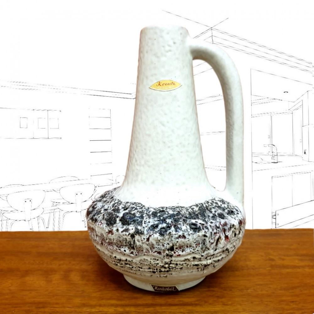 1970's Kreutz Ceramic 217 Vase