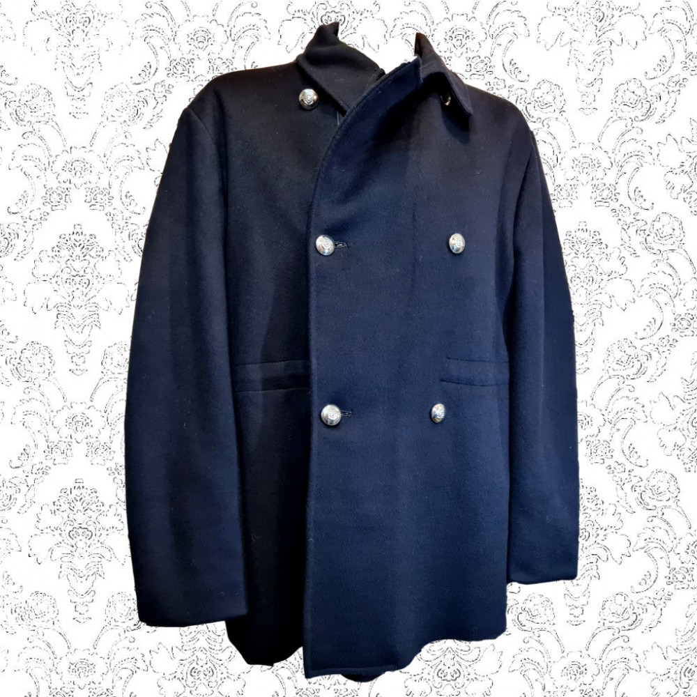 West Riding Fire Service Vintage Jacket