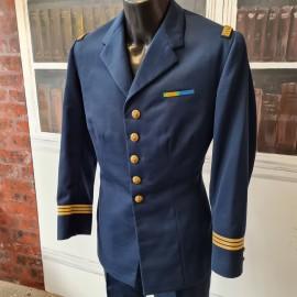 Vintage Tailor Made Pilots Uniform