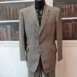 1960's Men's Braeburn Tweed Suit