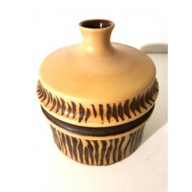 Rare 1960's OPM Oeslauer Vase 14.5cm .