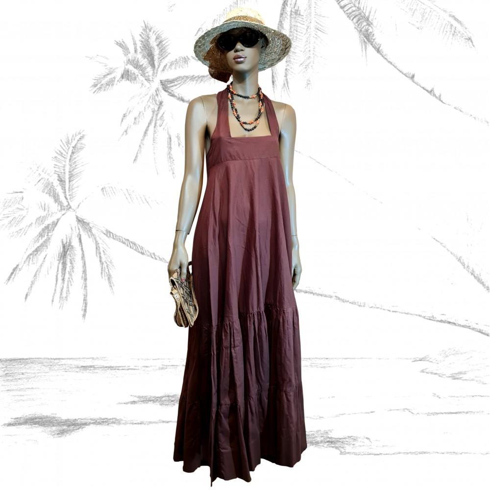 1970's Laura Ashley Sun Dress