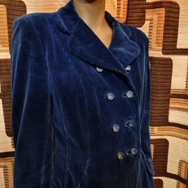 1940's Blue Duncan Wright Jacket