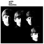 Beatles Framed Album Print