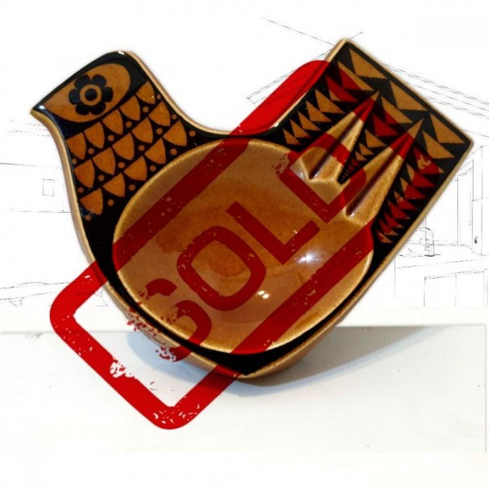 Hornsea Ceramic Bird Dish