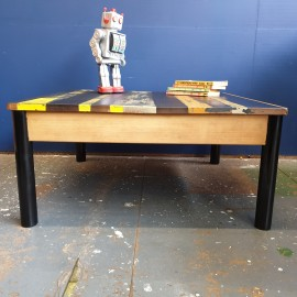 Repainted Ercol Coffee Table